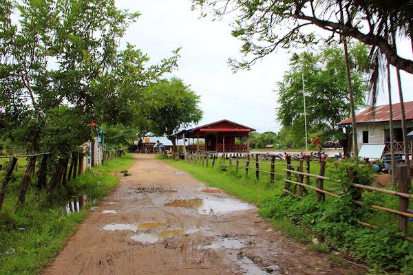 Isla de Don Khon (Si Phan Don, Laos)
