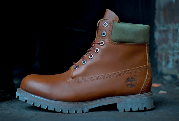 Mobb Deep x Timberland -  Level 61 Boots | Mobb Deep 'The Infamous' documentary ( 7 Bilder - 2 Video )