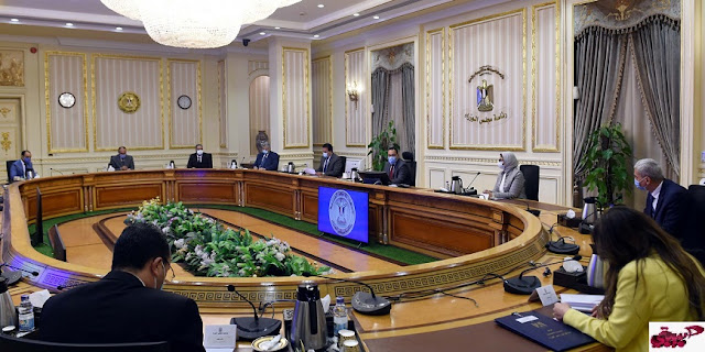 رئيس الوزراء مصطفي مدبولي يُناقش آليات تطوير صناعة الدواء في مصر