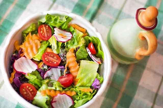 نظام غذائي لإزالة السموم من الجسم في ثلاثة أيام