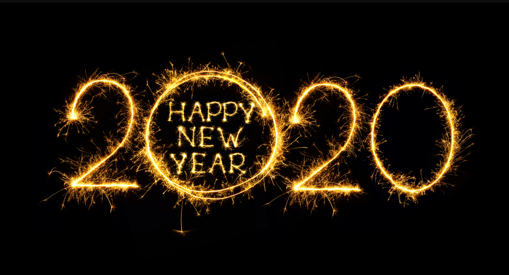 100+ Happy New Year 2020 HD Wallpapers u0026 Quotes  NEW YEARu0027S EVE