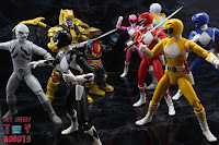 Power Rangers Lightning Collection Zordon & Alpha 5 47