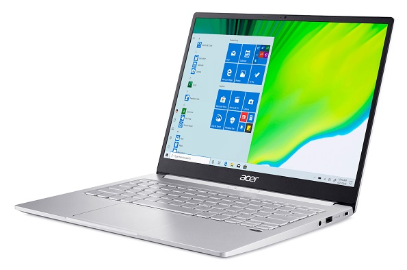 Acer Swift 3 SF313-52 - Price, Features and Availability in Saudi Arabia