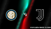 نتيجة مباراة يوفنتوس وانتر ميلان كأس إيطاليا