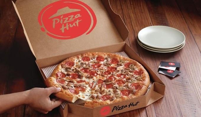 Η Pizza Hut αποχωρεί οριστικά από την Ελλάδα