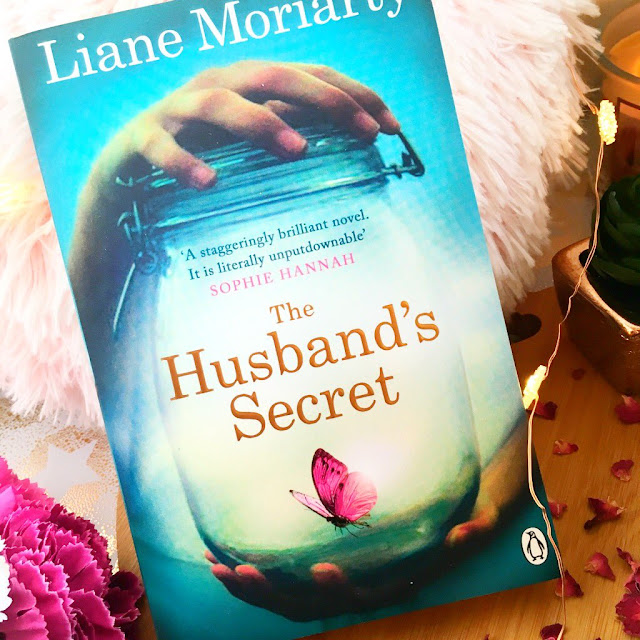 The Husbands Secret by Liane Moriarty Book Review