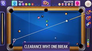 Billiards Apk v1.5.119 Mod