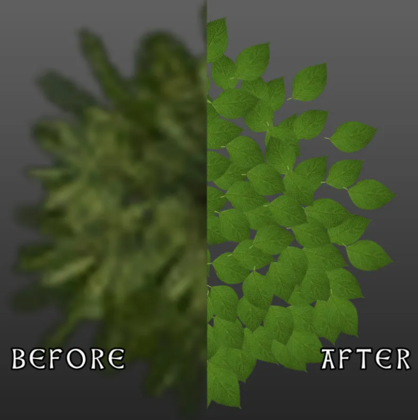 Valheim HD Texture Mod-Pack Released with 255 Textures Released