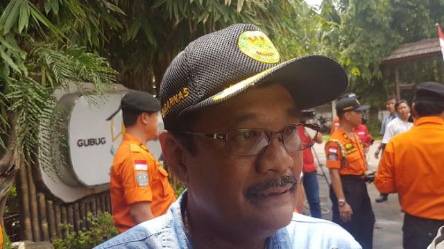 Djarot Bilang Harus Ada Kader Yang Diusung PDIP dalam Pilgub
