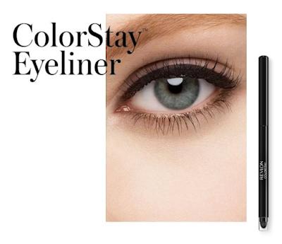 Free Revlon Colorstay Eyeliner Sample