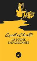 Agatha Christie - La plume empoisonnée