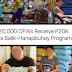 Ex-OFWs Receive P20K Balik-Pinas Balik-Hanapbuhay Program Of OWWA