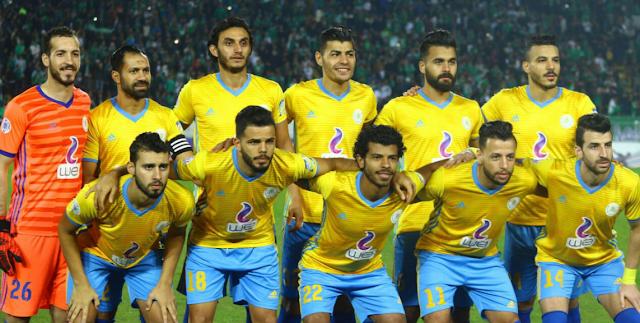 الان موعد مباراة الإسماعيلي وشباب قسنطينة في دوري أبطال إفريقيا 2019 والقنوات المفتوحة الناقلة للمباراة