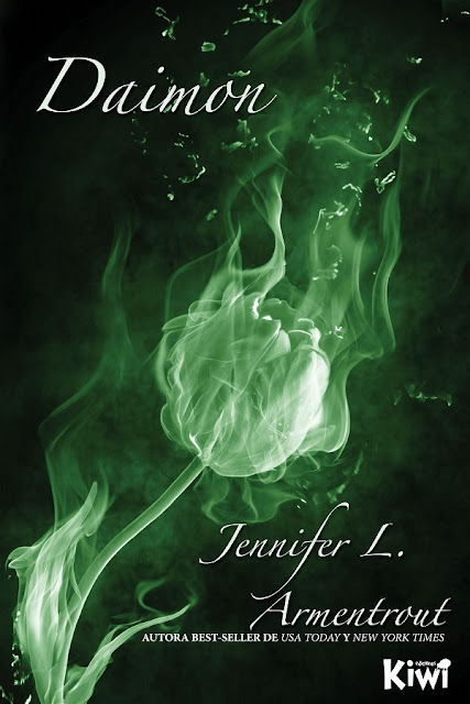 Daimon | Covenant #0.5 | Jennifer L. Armentrout