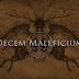 Novedades de Decem Maleficium