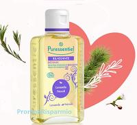 Logo Puressentiel : diventa tester Olio Sonni Sereni