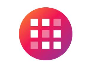 Grid Post Pro Mod Apk