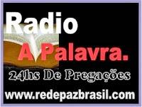 Web Rádio A Palavra de Rio Verde GO ao vivo
