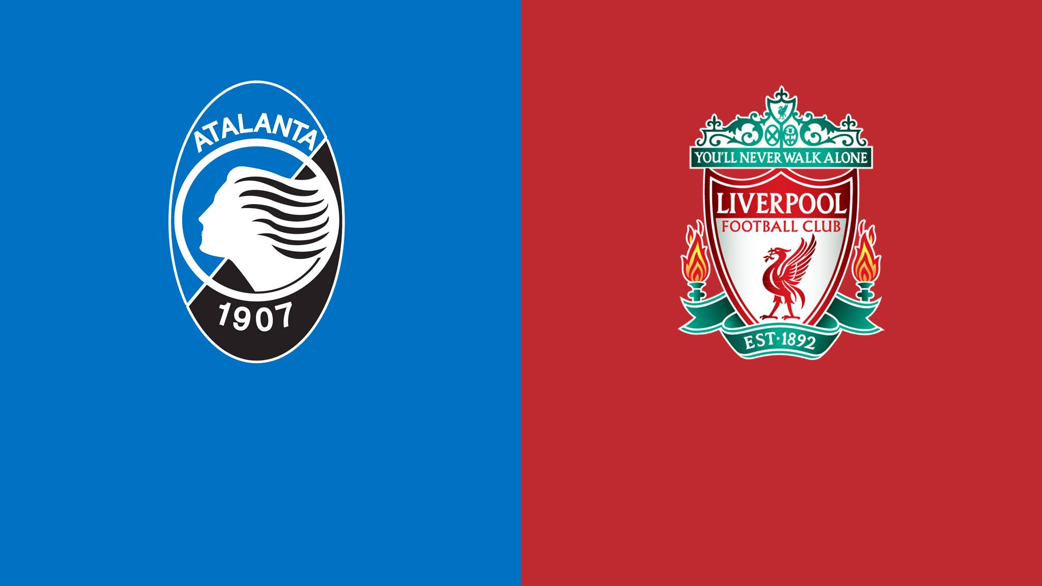 موعد مباراة ليفربول ضد أتالانتا والقنوات الناقلة الأربعاء 2020/11/25 في قمة دوري الأبطال أوروبا