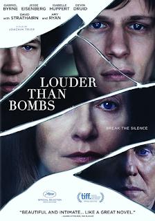 Louder than Bombs [2015] [DVD5] [Latino]