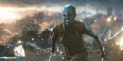 Avengers Infinity War (2018) Hindi Dubbed Movie 720p