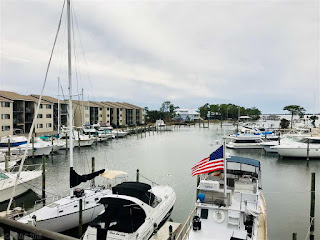 Holiday Harbor, Docks on Old River, Sundown Condominiums For Sale