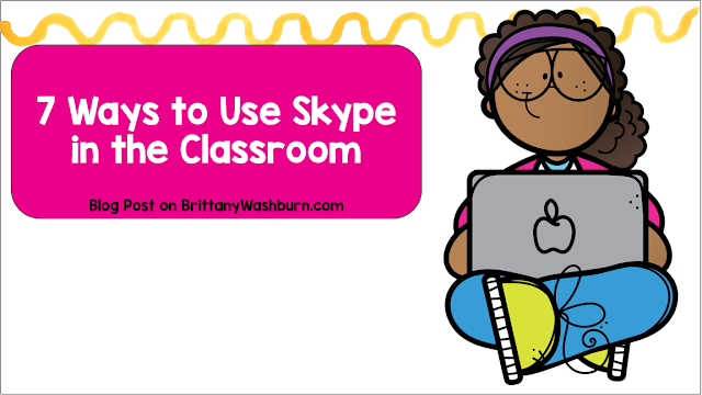 7 New Ways to Use Skype in the Classroom