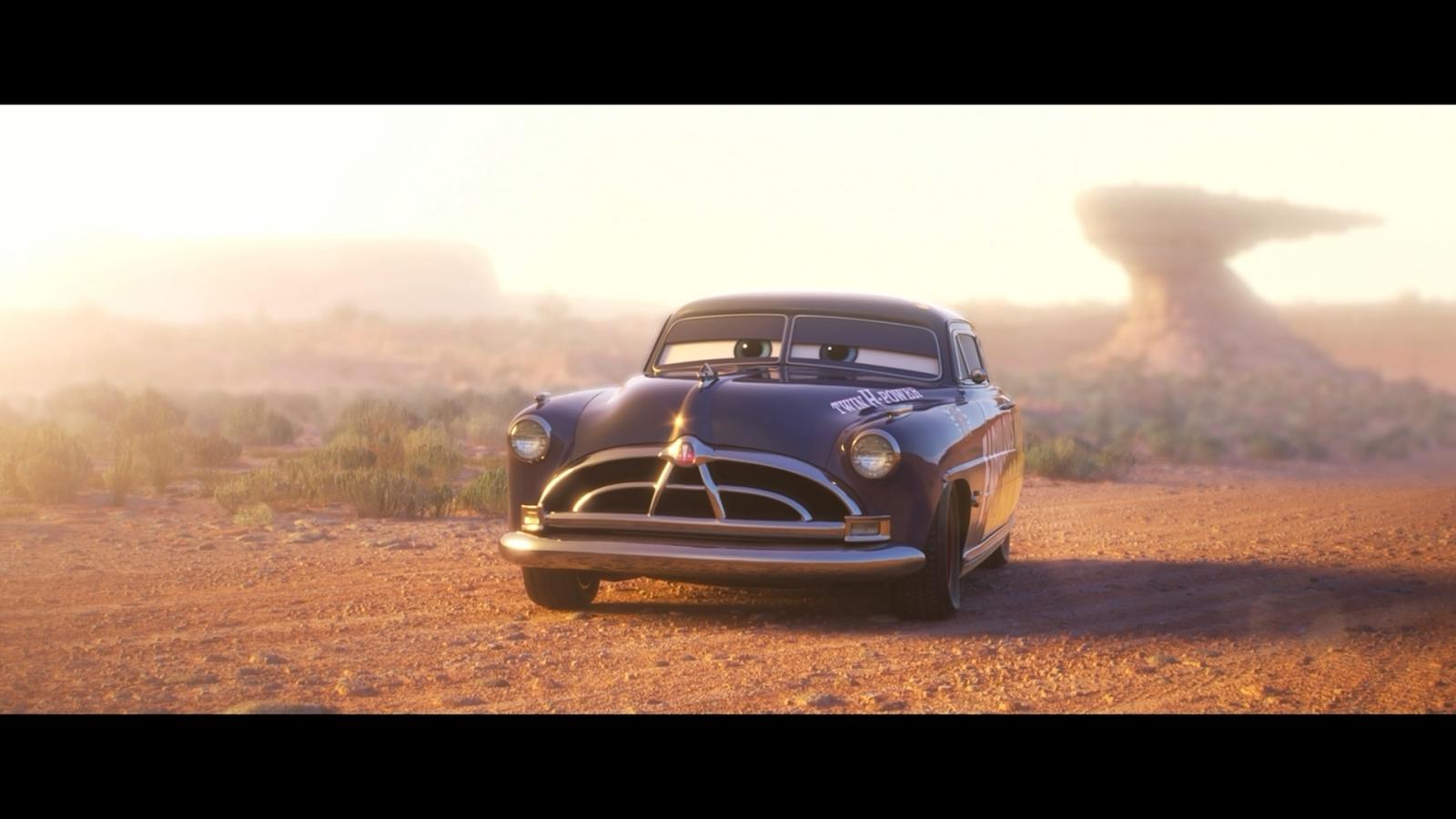 Cars 3 (2017) 1080p BD25 LATINO 3