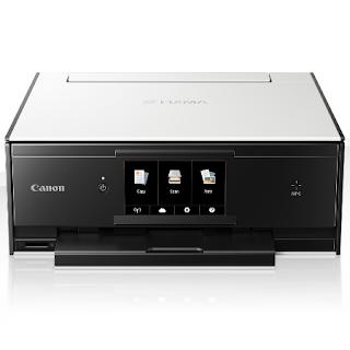 Canon PIXMA TS9000 Driver Download