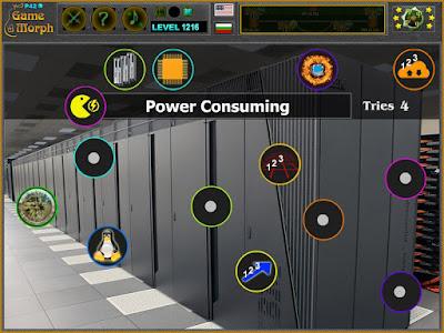 Supercomputer Properties
