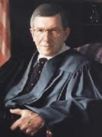 Judge Alan D. Lourie