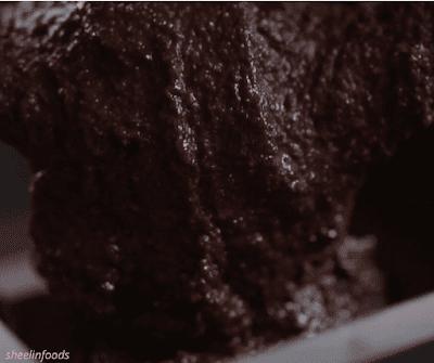 easy sweet potato brownies paleo, sweet potato brownies paleo sugar free