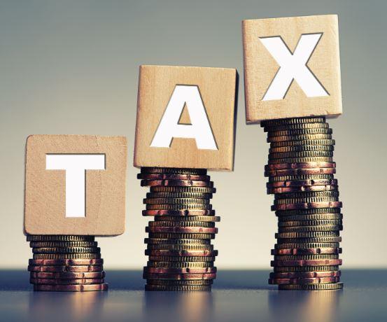 ماهي الولايات الامريكية التي لا تدفع ضريبة الدخل
