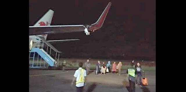 Lion Air Meminta Maaf Soal Insiden Pesawat JT-633 Bengkulu-Jakarta Gagal Terbang