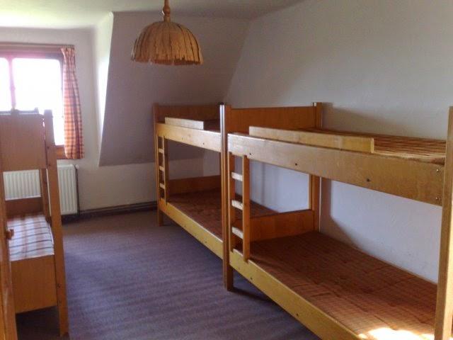 Ubytování na Jelence