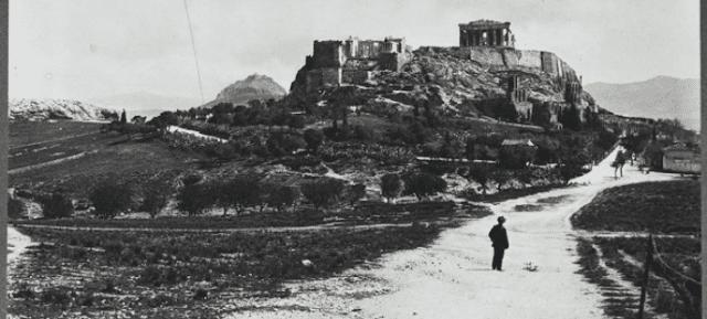18 Σεπτεμβρίου 1834: Η Αθήνα γίνεται πρωτεύουσα του Ελληνικού Κράτους