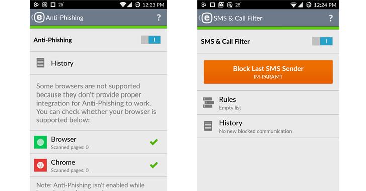 android-anti-phishing-app