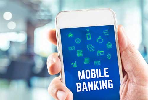 Aplikasi Mobile Banking Koperasi untuk Permudah Transaksi Keuangan