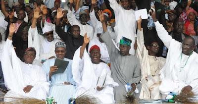 nigeria leader,tinubu, corrupt leaders,apc