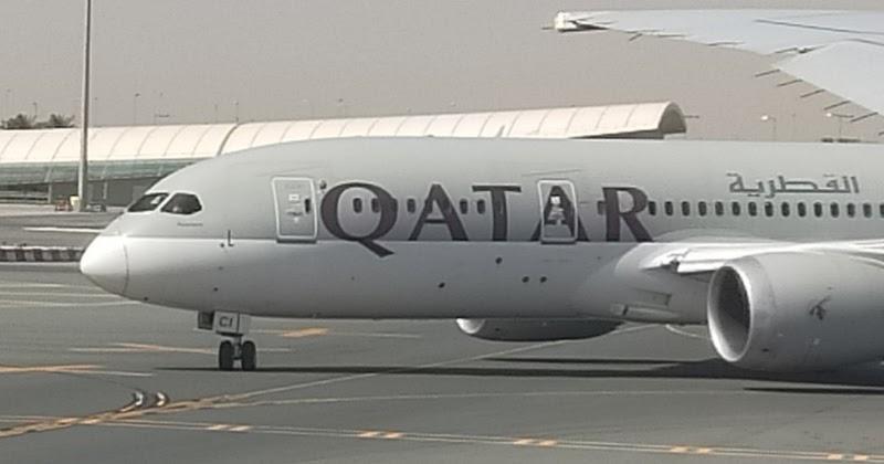Qatar Airways Cabin Crew Recruitment In Chennai