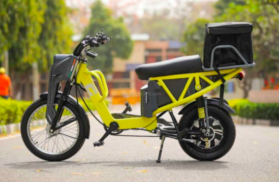 Geliose Hope Electric Scooter Price in India