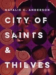 https://www.goodreads.com/book/show/29995905-city-of-saints-thieves