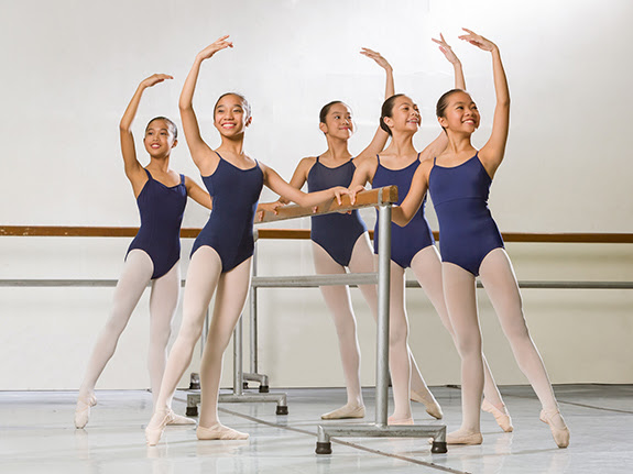 Summer Dance Workshop by Ballet Philippines: Learn to Dance with the Best and the Brightest