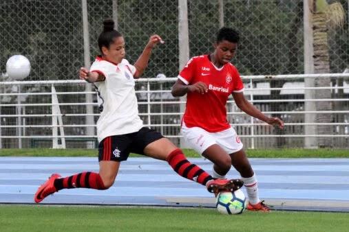Inter e Flamengo empatam, e Avaí/Kindermann larga na frente por vaga nas semis do Brasileirão Feminino