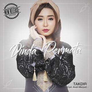 Dinda Permata - Takdir MP3