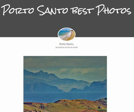 Porto Santo Best Photos