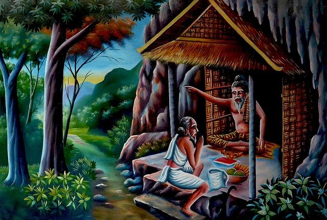 Guru Vyas Purnima Legends & Significance
