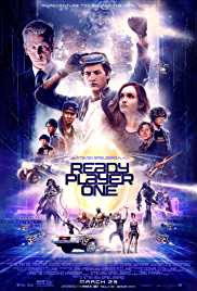 Watch Ready Player One Movie Online Free