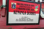 Penyaluran BPNT e-Warung Untuk Masyarakat Kelurahan Duri Selatan