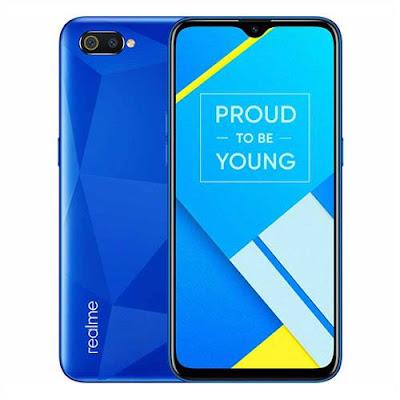 سعر و مواصفات هاتف جوال ريلمي سي 2 \ Realme C2 في الأسواق
